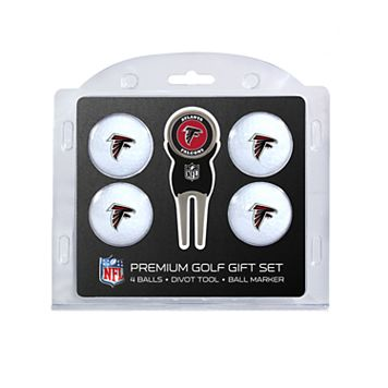 Atlanta Falcons 6-pc. Golf Gift Set