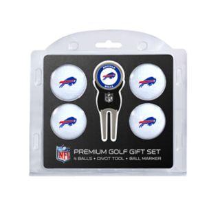 Buffalo Bills 6-Piece Golf Gift Set