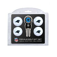 Carolina Panthers 6 pc Golf Gift Set