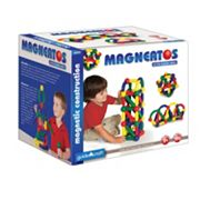 Guidecraft Magneatos Better Builders 100 pc Set