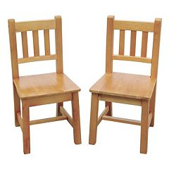 Guidecraft New Mission Chairs