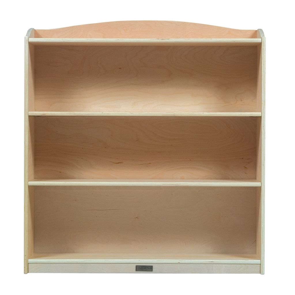 Guidecraft Bookshelf