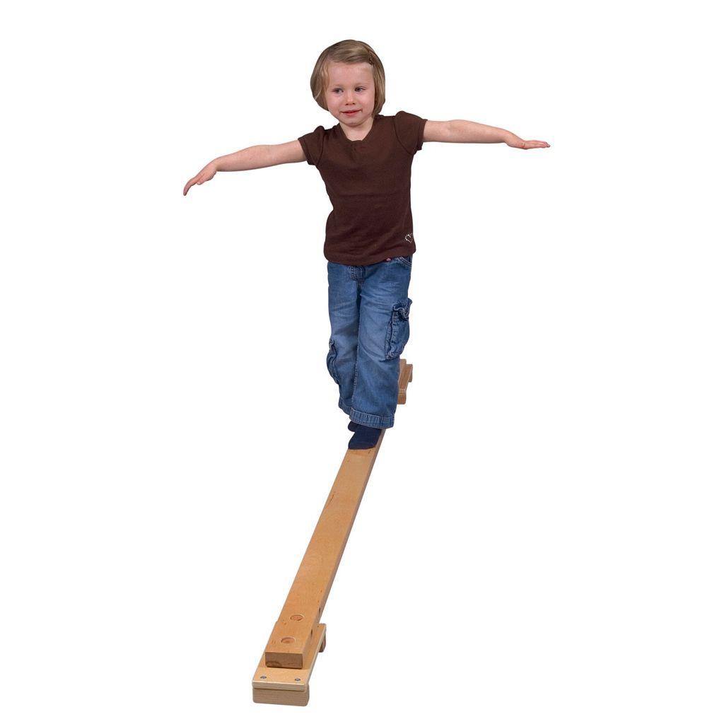 Guidecraft Balance Beam
