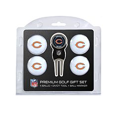 Chicago Bears 6-Piece Golf Gift Set