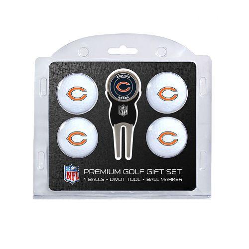 Chicago Bears 6-pc. Golf Gift Set