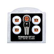Cincinnati Bengals 6 pc Golf Gift Set
