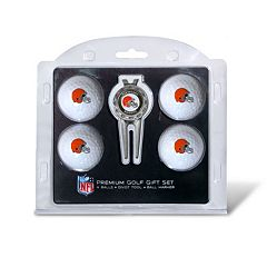 Cleveland Browns 6-pc. Golf Gift Set