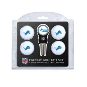Detroit Lions 6-pc. Golf Gift Set