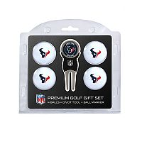 Houston Texans 6-pc. Golf Gift Set