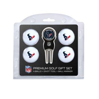 Houston Texans 6-Piece Golf Gift Set