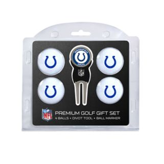 Indianapolis Colts 6-pc. Golf Gift Set