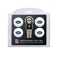 New York Jets 6-pc. Golf Gift Set