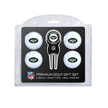 New York Jets 6-pc. Golf Gift Set
