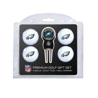 Philadelphia Eagles 6-pc. Golf Gift Set