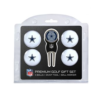 Dallas Cowboys 6-pc. Golf Gift Set