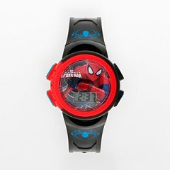Marvel Spider-Man Digital Watch - Kids