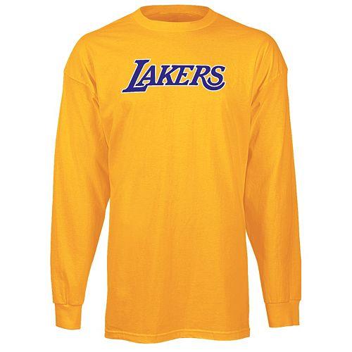 super popular eac1e d6612 adidas Los Angeles Lakers Dime Tee - Men