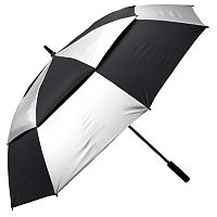 Club Champ 68-in. Dual Canopy Umbrella