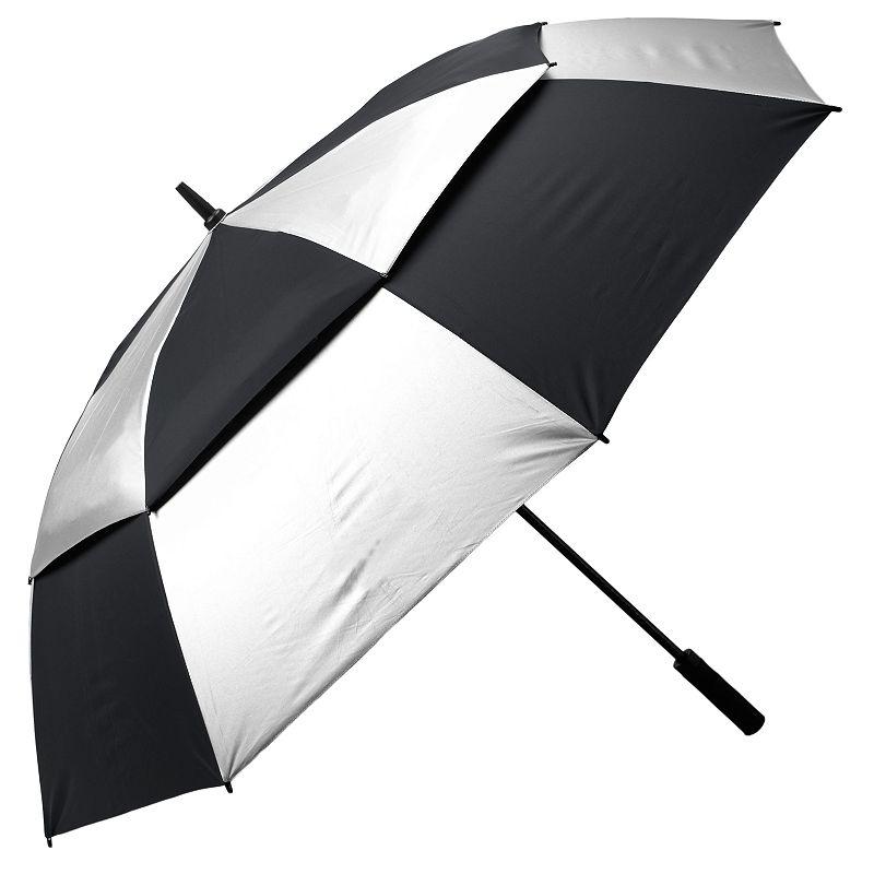Club Champ 68-In. Dual Canopy Umbrella
