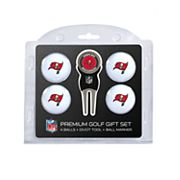 Tampa Bay Buccaneers 6 pc Golf Gift Set