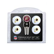 Washington Redskins 6-pc. Golf Gift Set