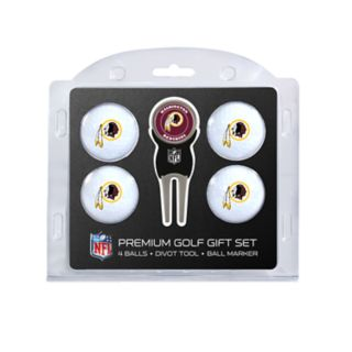 Washington Redskins 6-Piece Golf Gift Set