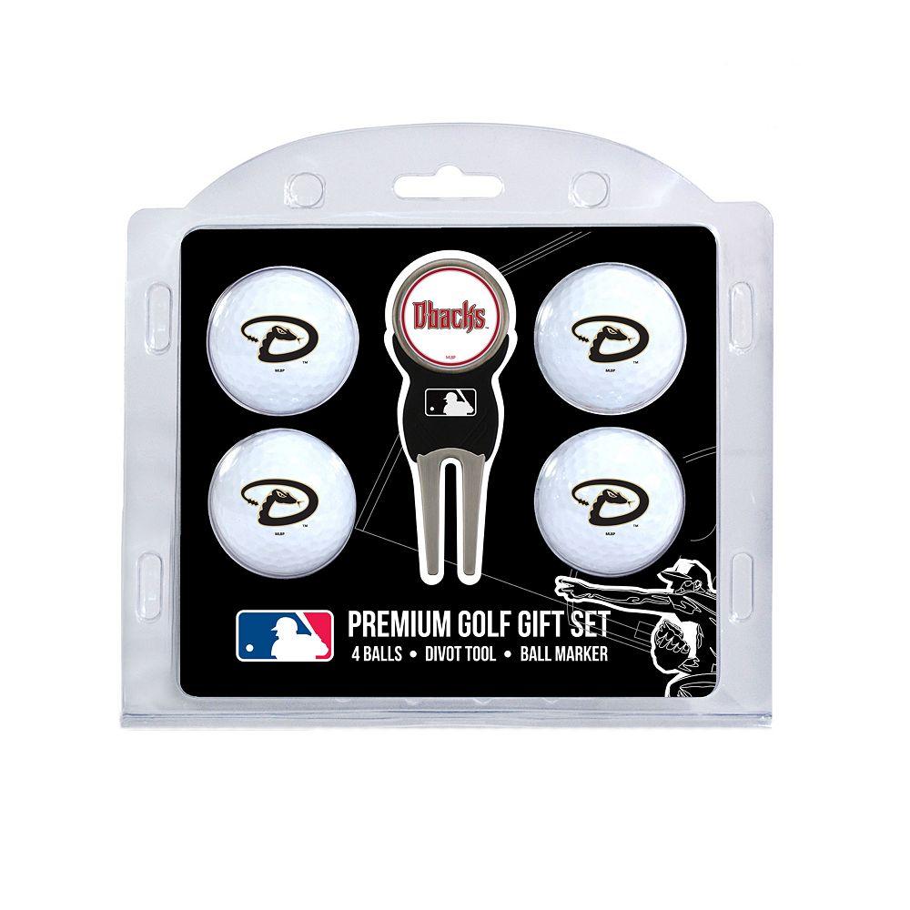 Arizona Diamondbacks 6-Piece Golf Gift Set