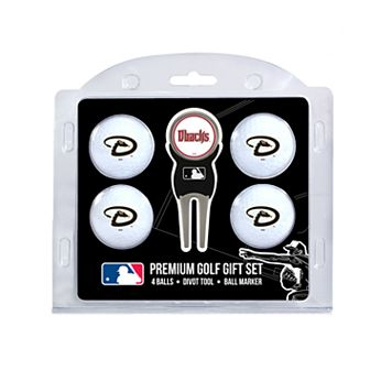 Arizona Diamondbacks 6-pc. Golf Gift Set