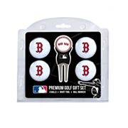 Boston Red Sox 6 pc Golf Gift Set
