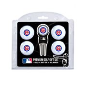Chicago Cubs 6 pc Golf Gift Set
