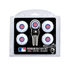 Chicago Cubs 6-Piece Golf Gift Set