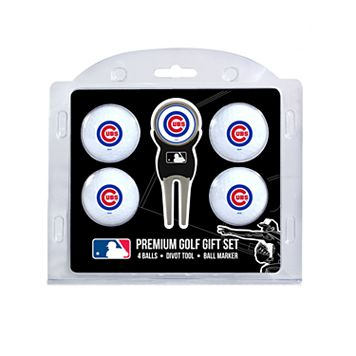 Chicago Cubs 6-pc. Golf Gift Set