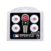 Cincinnati Reds 6 pc Golf Gift Set