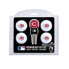 Cincinnati Reds 6-Piece Golf Gift Set