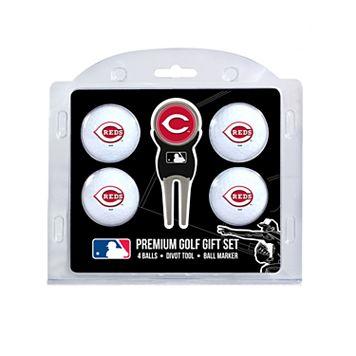 Cincinnati Reds 6-pc. Golf Gift Set