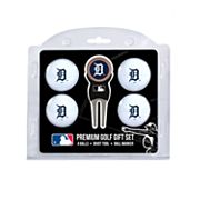 Detroit Tigers 6 pc Golf Gift Set