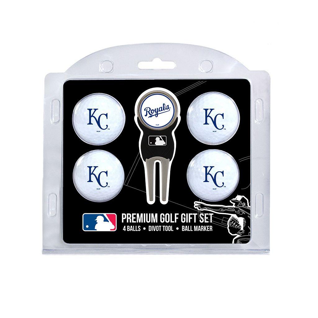 Kansas City Royals 6-pc. Golf Gift Set
