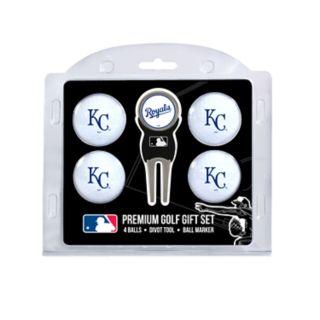 Kansas City Royals 6-Piece Golf Gift Set