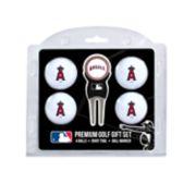 Los Angeles Angels of Anaheim 6-Piece Golf Gift Set