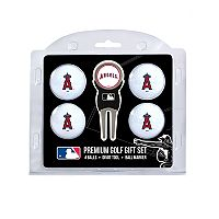 Los Angeles Angels of Anaheim 6 pc Golf Gift Set