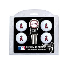 Los Angeles Angels of Anaheim 6-Piece Golf Gift Set
