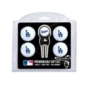 Los Angeles Dodgers 6 pc Golf Gift Set
