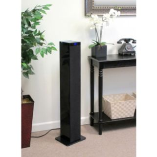 Innovative Technology 40-Inch Bluetooth Stereo Tower Speaker (ITSB-300)