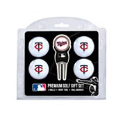 Minnesota Twins 6 pc Golf Gift Set