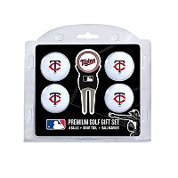 Minnesota Twins 6-pc. Golf Gift Set