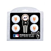New York Mets 6 pc Golf Gift Set