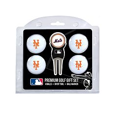 New York Mets 6-Piece Golf Gift Set