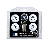 New York Yankees 6 pc Golf Gift Set