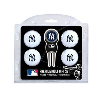 New York Yankees 6-pc. Golf Gift Set