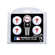 Philadelphia Phillies 6-pc. Golf Gift Set